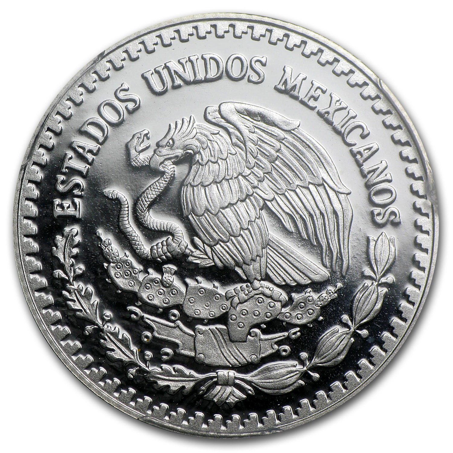 2009 Mexico 1/4 oz Proof Silver Libertad PR-69 PCGS