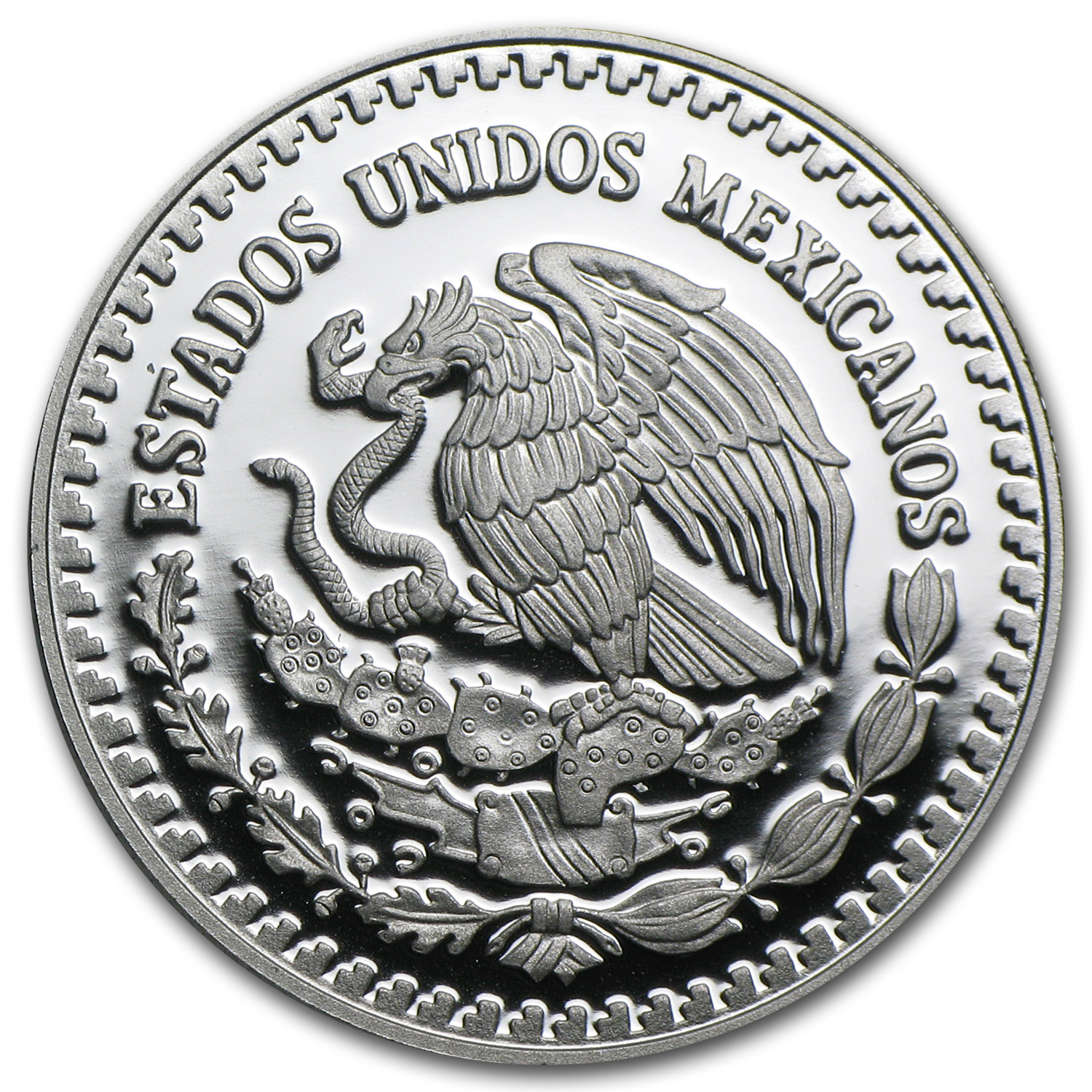 2013 (1/4 oz) Silver Libertad - Proof (In Capsule)