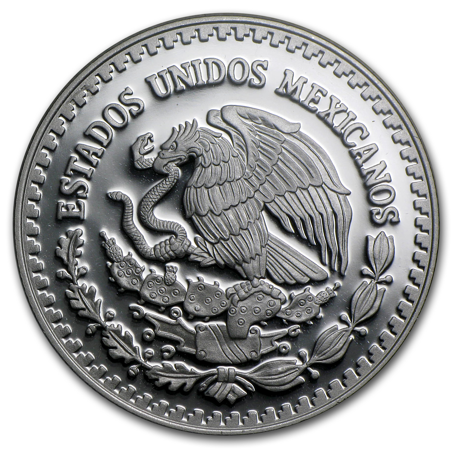 2013 Mexico 1/2 oz Silver Libertad Proof (In Capsule)