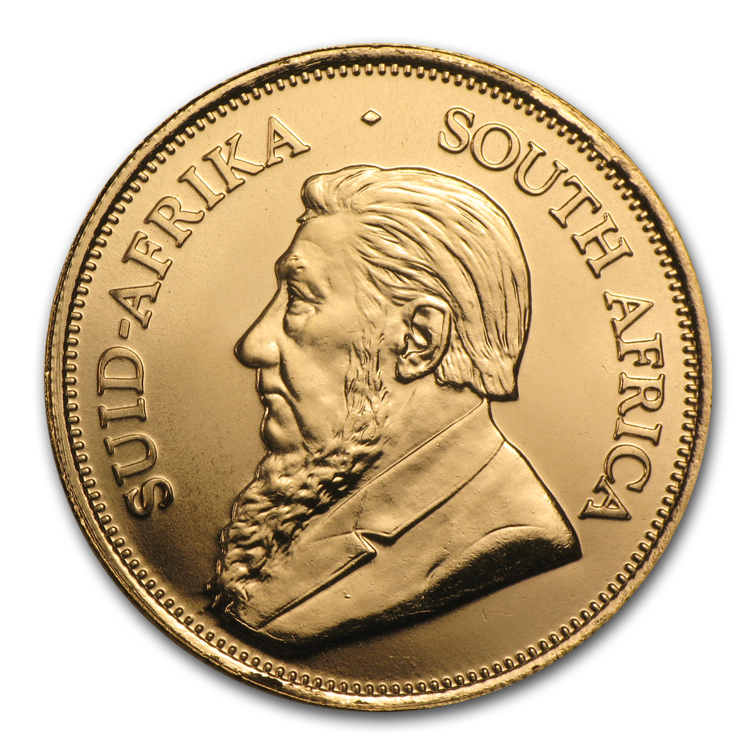 2004 1 oz Gold South African Krugerrand