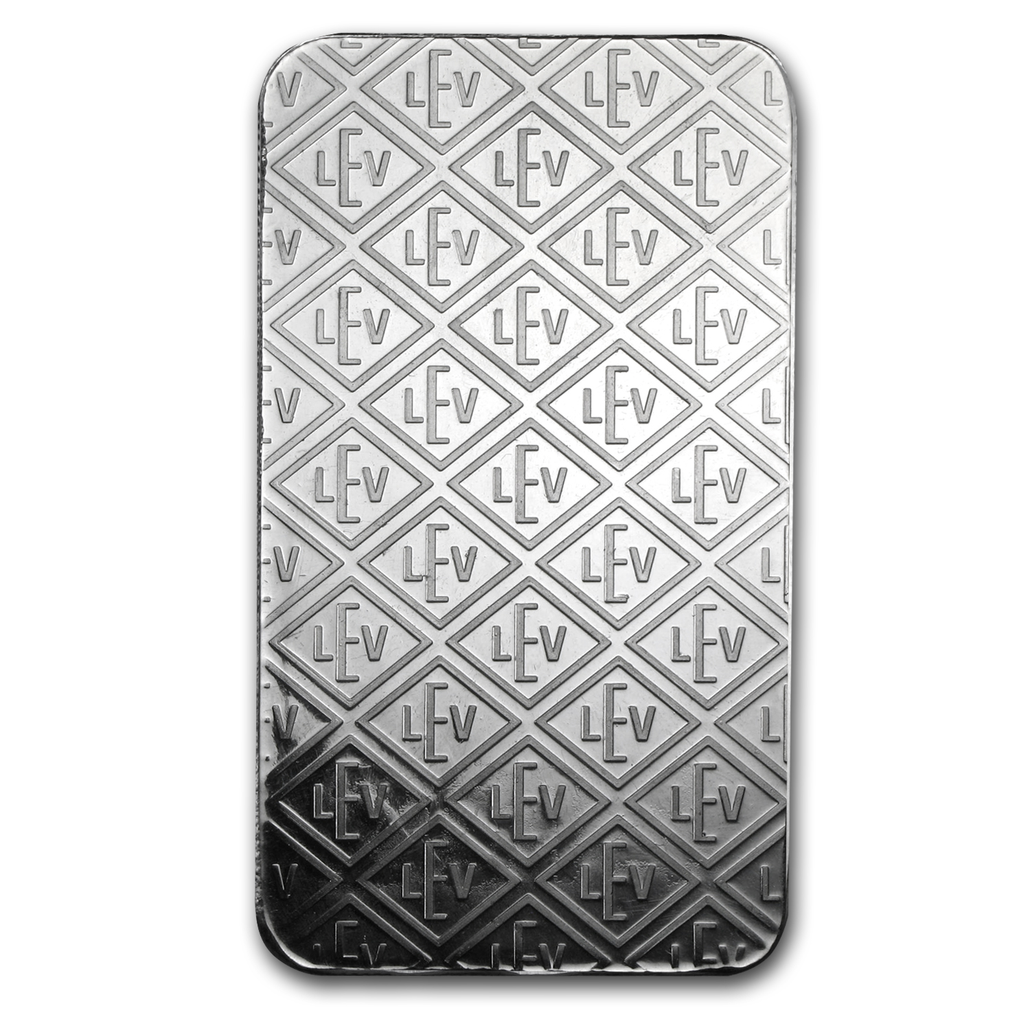 10 oz Silver Bars - Geiger (Security Line Series)