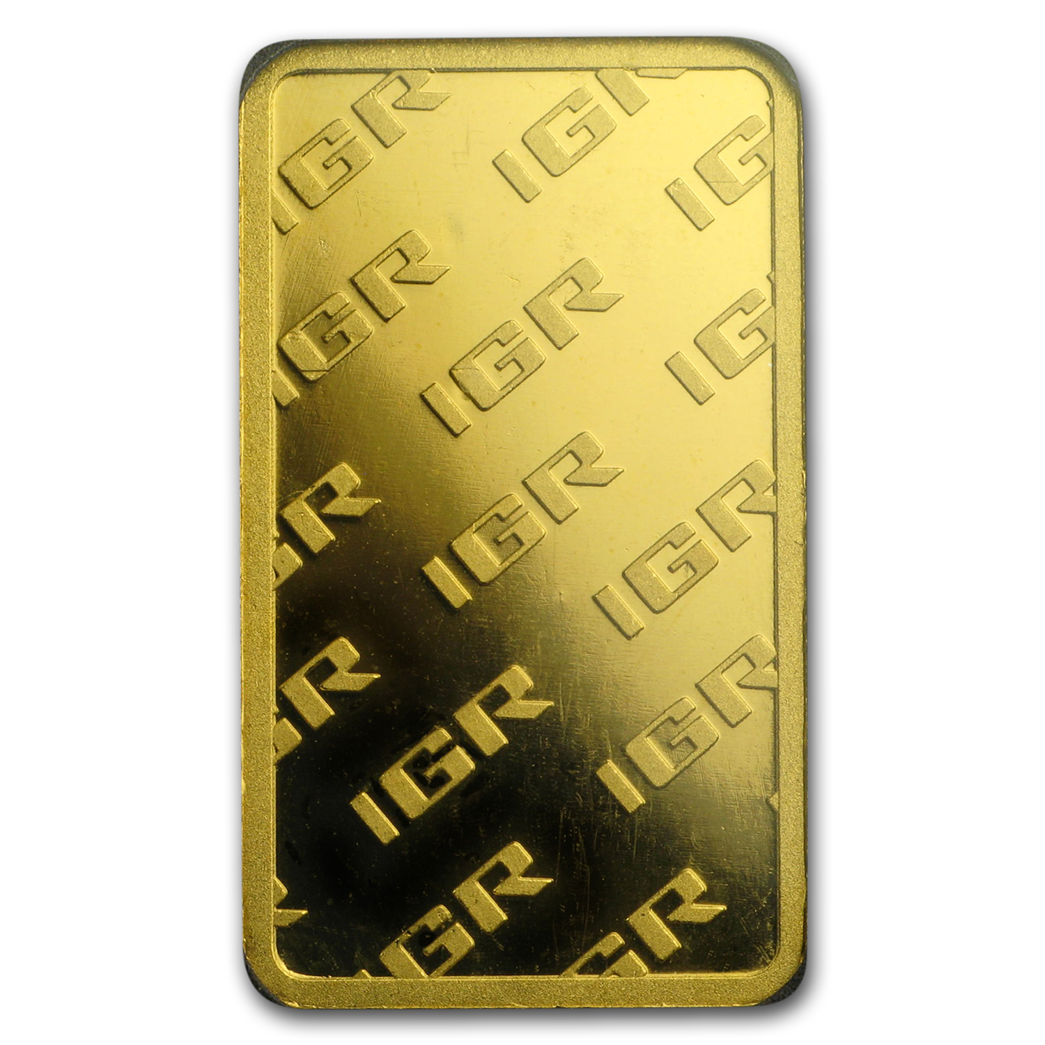 20 gram Gold Bars - Istanbul Gold Refinery (In Assay)
