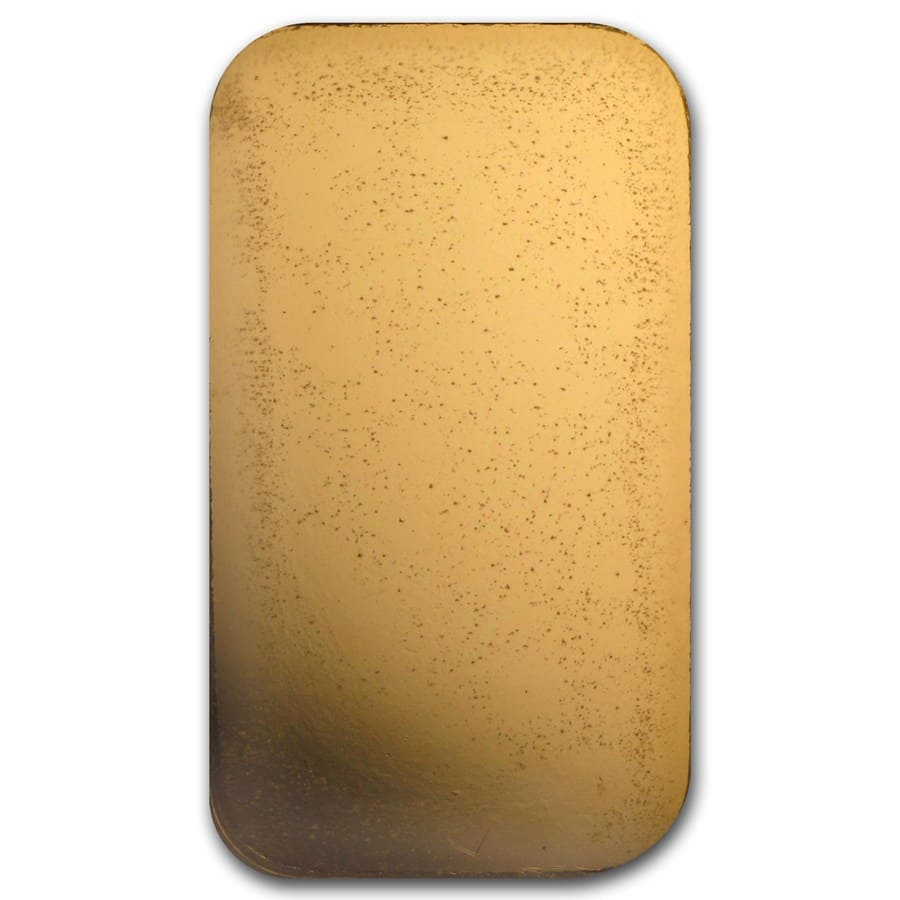 100 gram Gold Bar - Austrian Mint (In Assay)