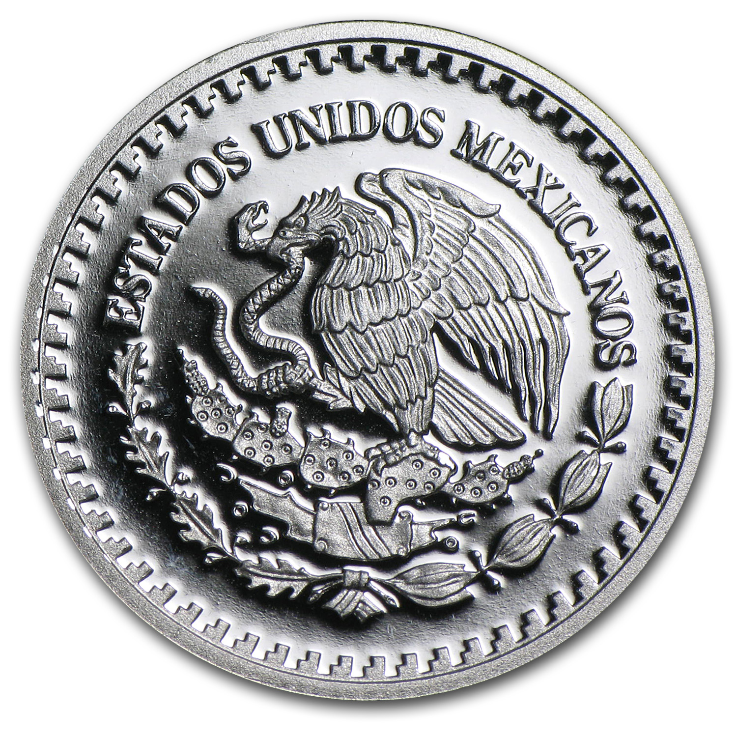 2013 Mexico 1/10 oz Silver Libertad Proof (In Capsule)