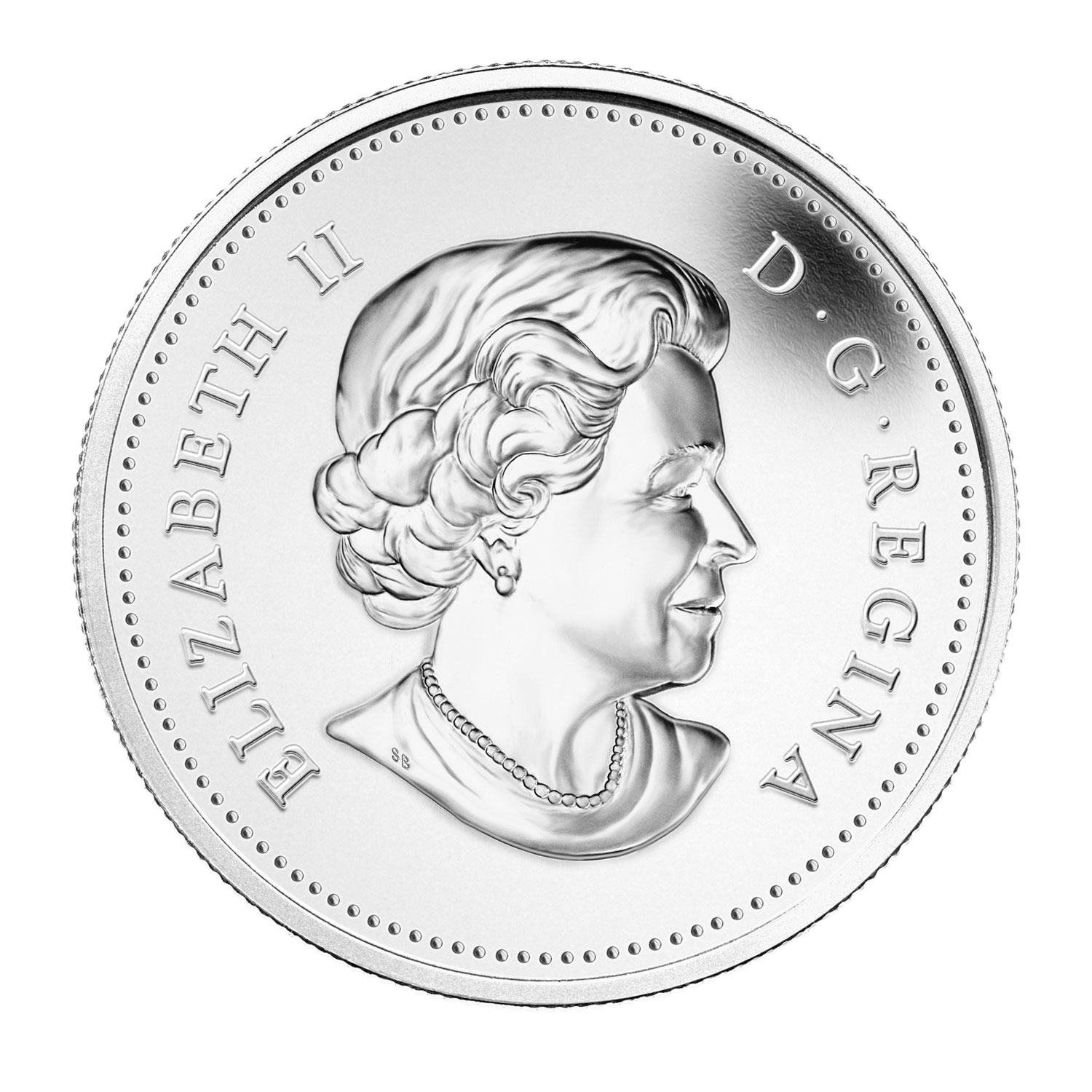 2013 Canada 5-Coin Holiday Gift Set