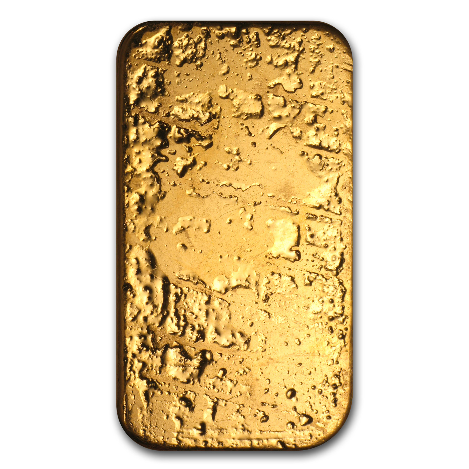 10 Tolas Gold Bars - Engelhard-Swiss Bank Corporation (3.75 oz)