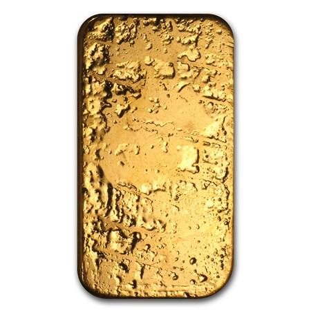 10 Tolas Gold Bar Engelhard Swiss Bank Corporation 3 75