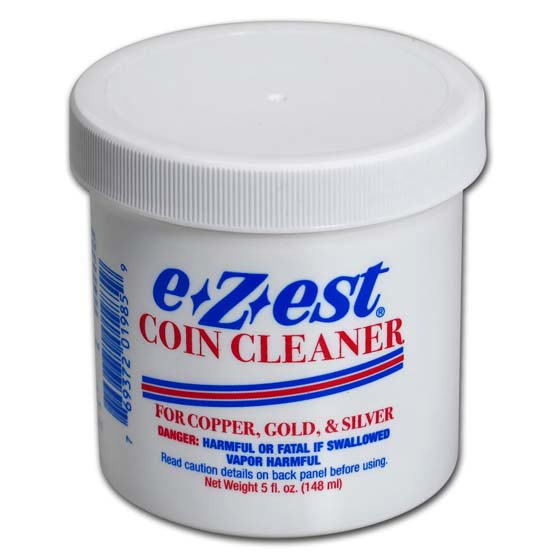 Coin Dip - 5 oz Jar (Jewel Luster)