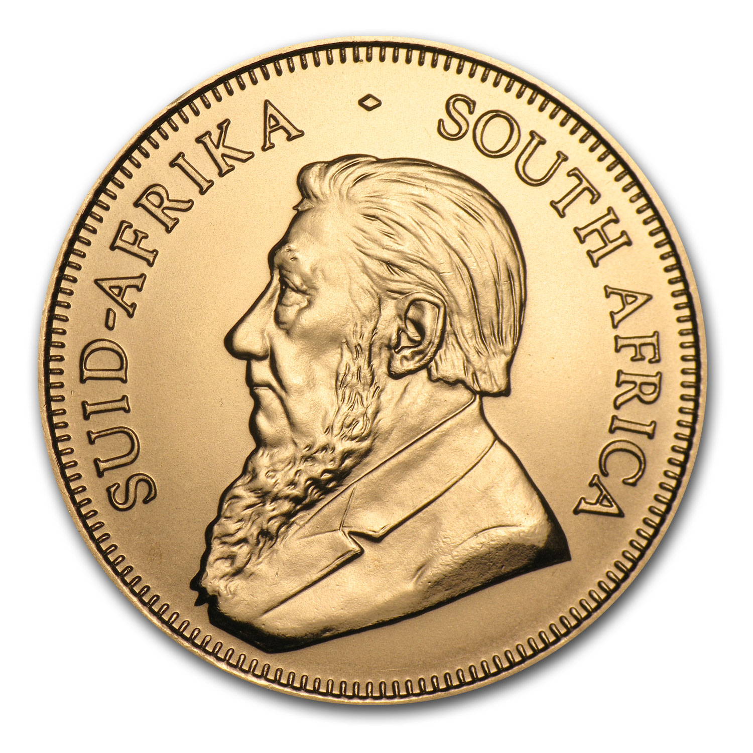 2014 South Africa 1 oz Gold Krugerrand