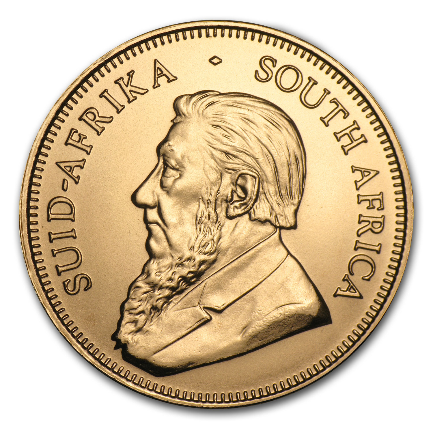2014 South Africa 1/4 oz Gold Krugerrand