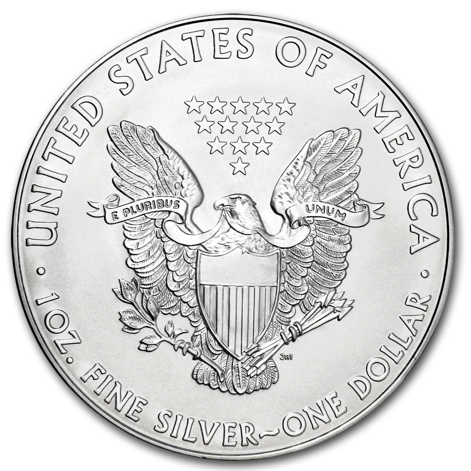 2014 (S) Silver American Eagle MS-69 NGC Early Releases