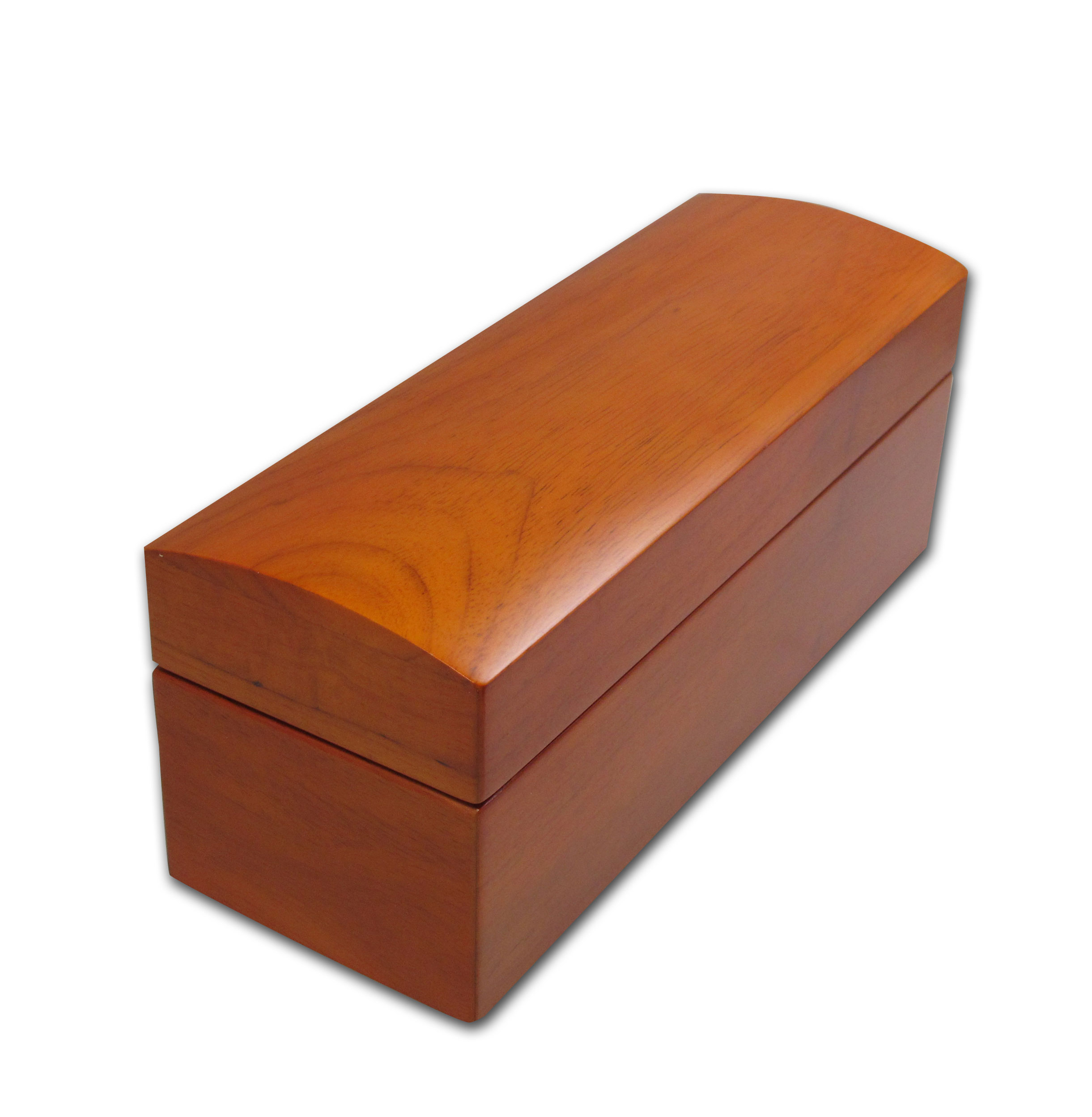 Wooden Slab Storage Box - Twenty Slabs
