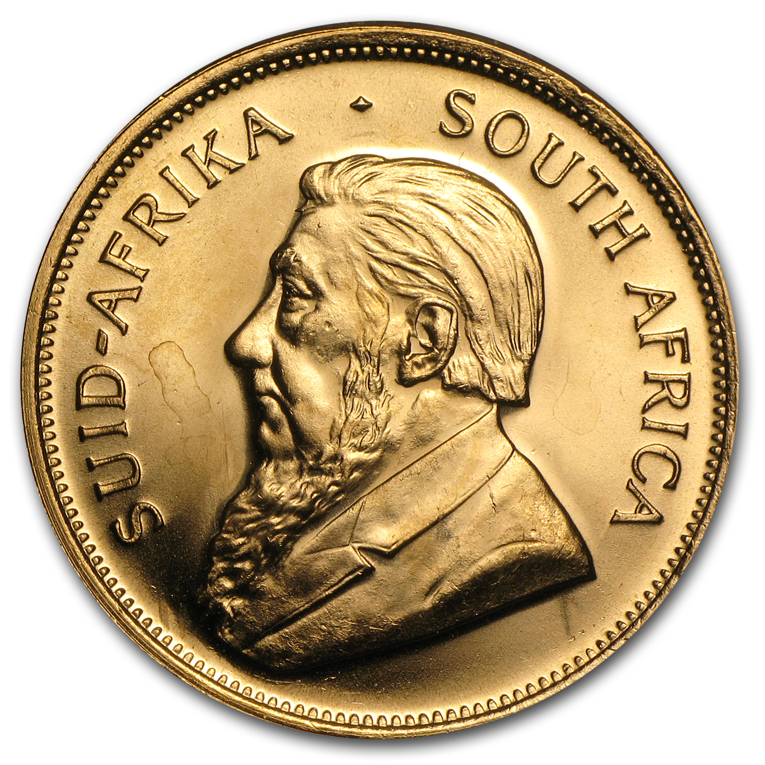 1988 South Africa 1 oz Gold Krugerrand