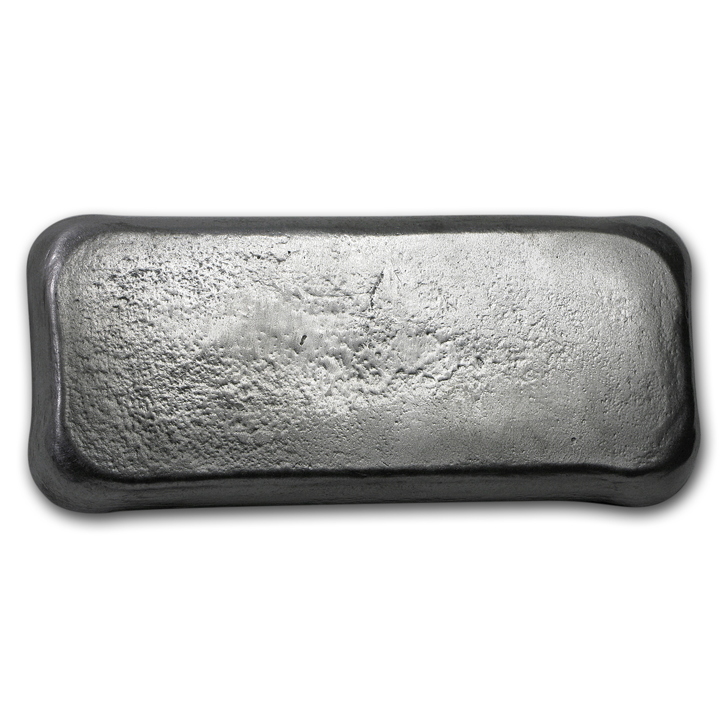 15 oz Silver Bar - Bison Bullion
