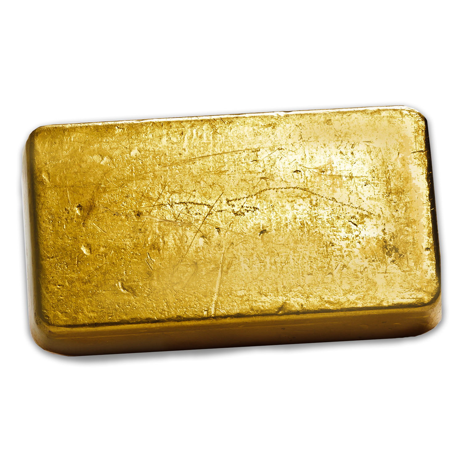 10 oz Gold Bar - Engelhard (Loaf Style, 997.8 Fine)
