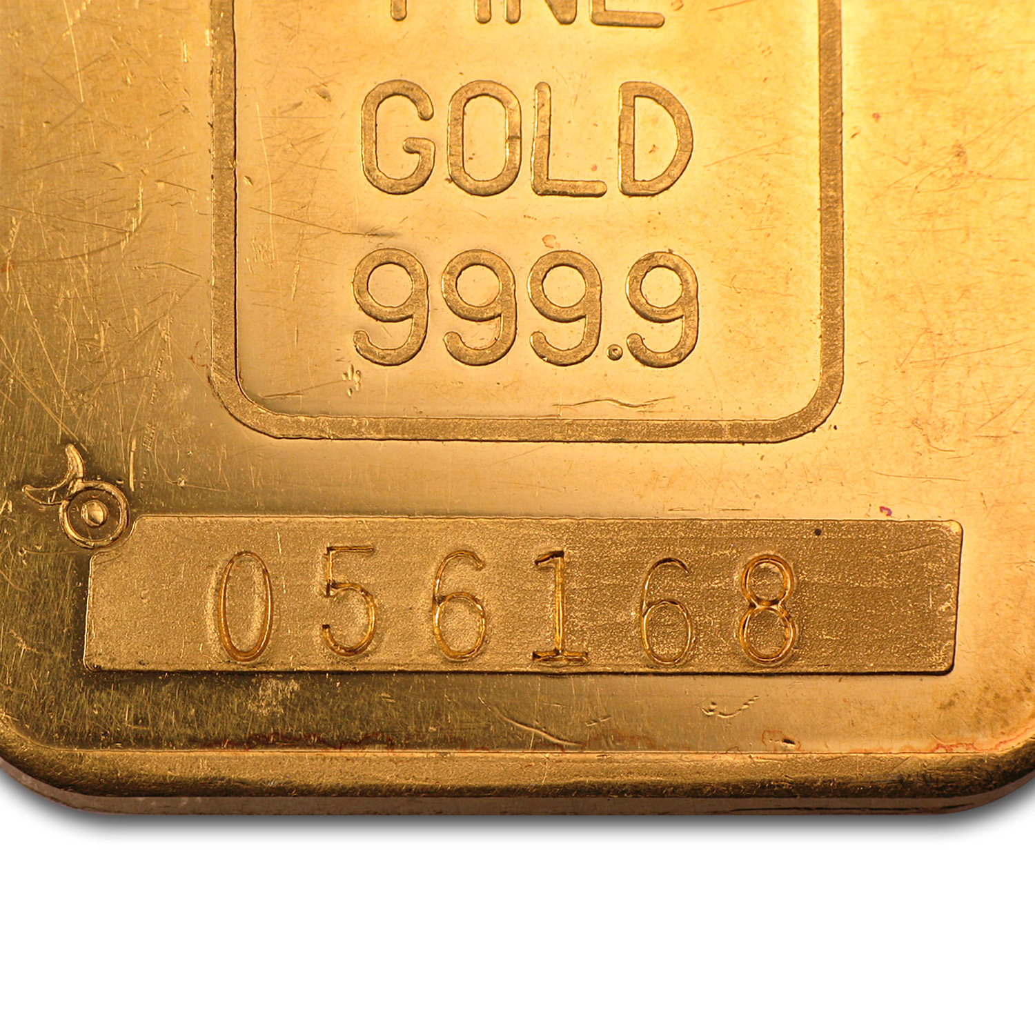 5 oz Gold Bars - Engelhard (Tall, Maple/Smooth)