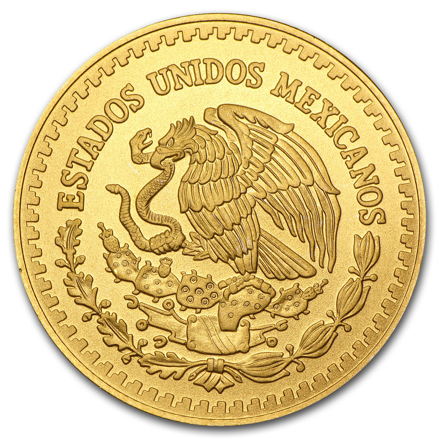 2014 1/2 oz Gold Mexican Libertad (Brilliant Uncirculated)
