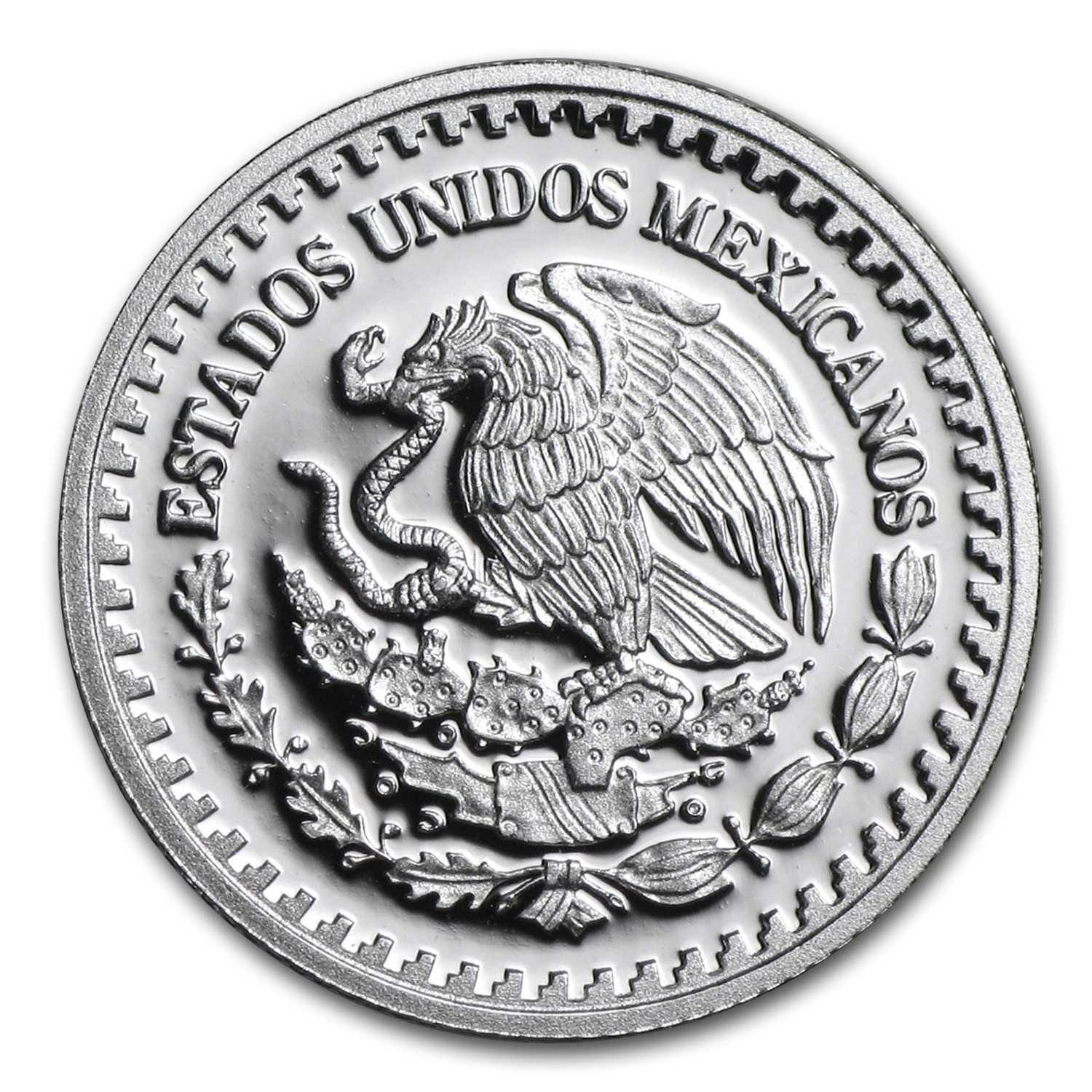 2014 Mexico 1/20 oz Silver Libertad Proof (In Capsule)