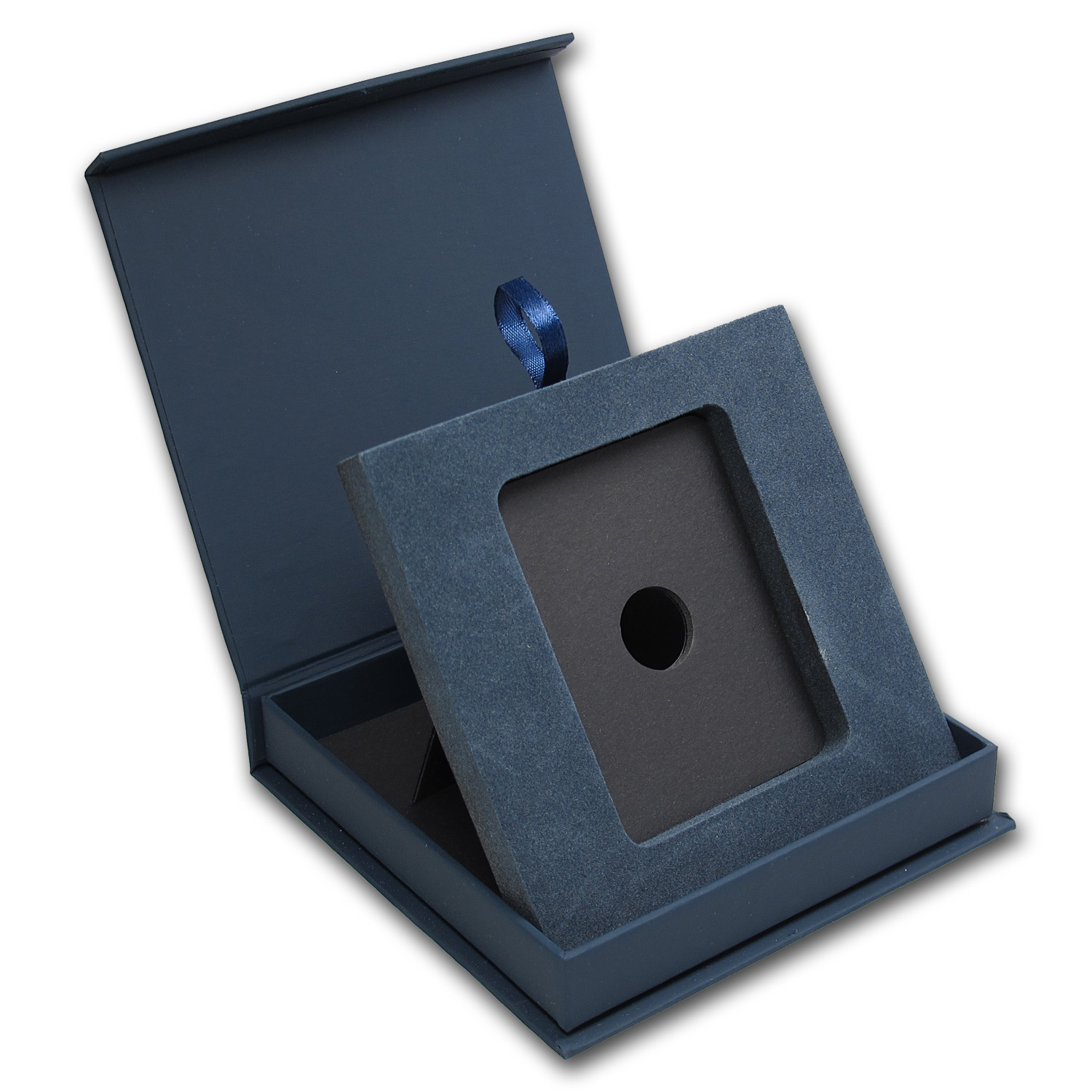 APMEX Single Slab Presentation Box - Fits PCGS