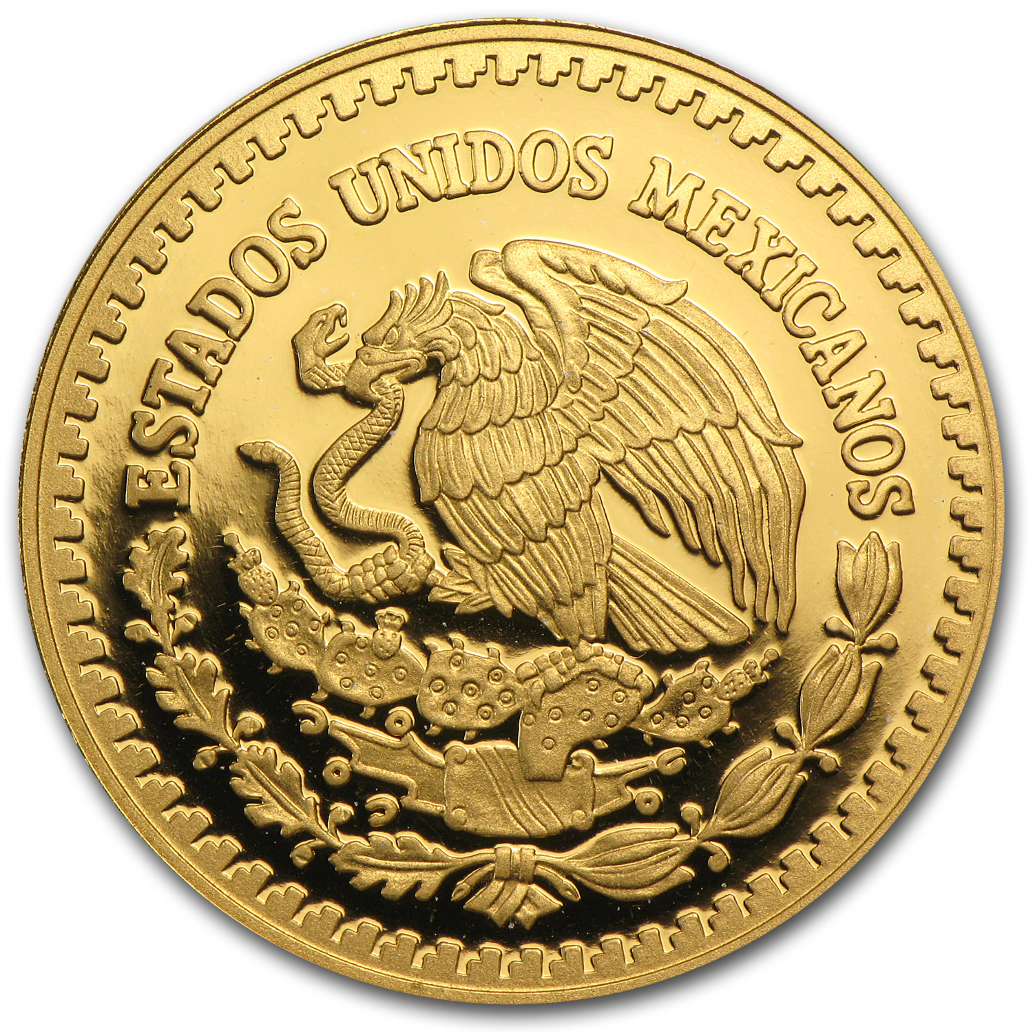 2006 1/2 oz Gold Mexican Libertad - Proof