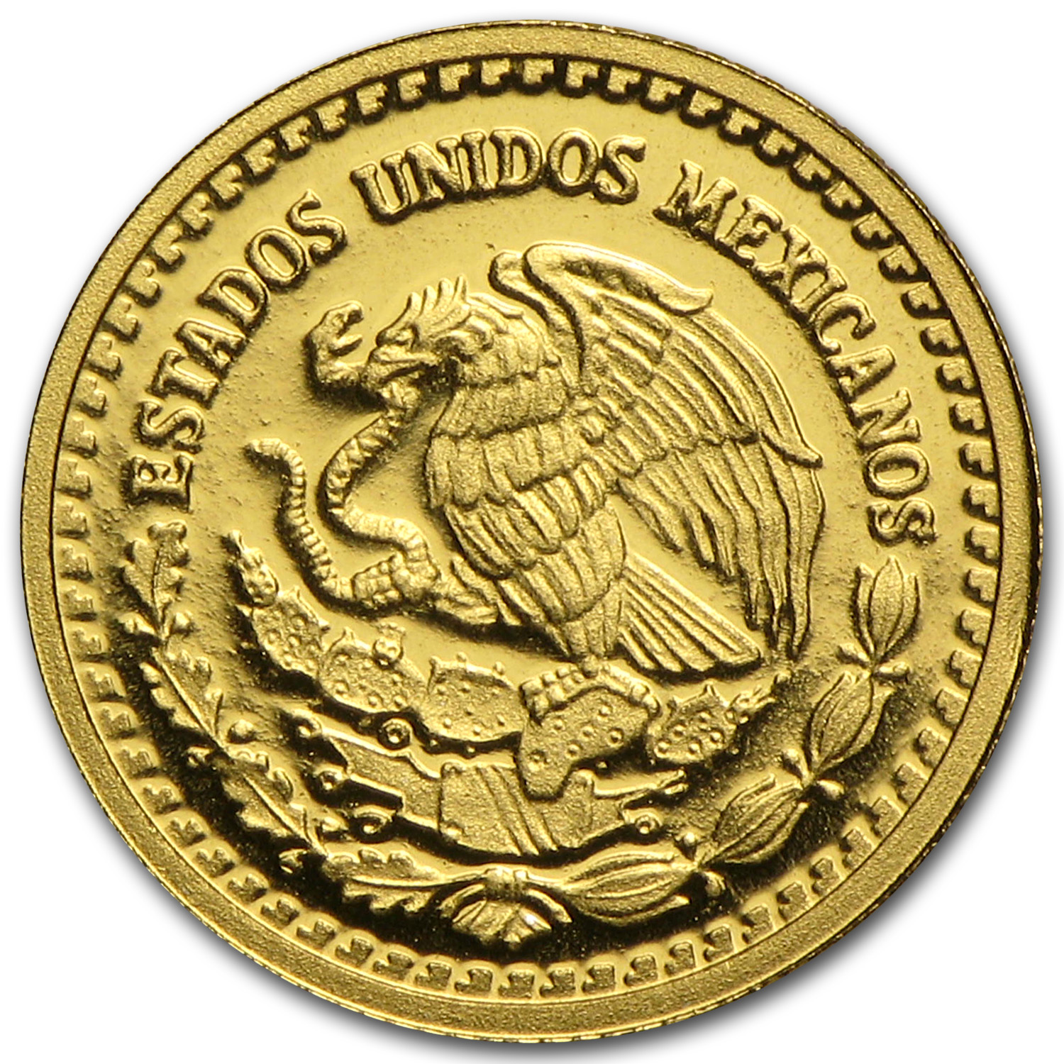 2010 Mexico 1/20 oz Proof Gold Libertad