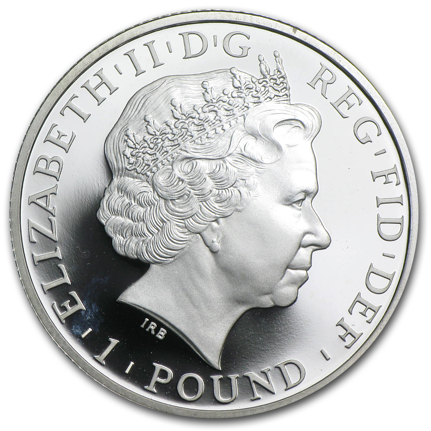 2013 1/2 oz Silver Britannia (Proof)