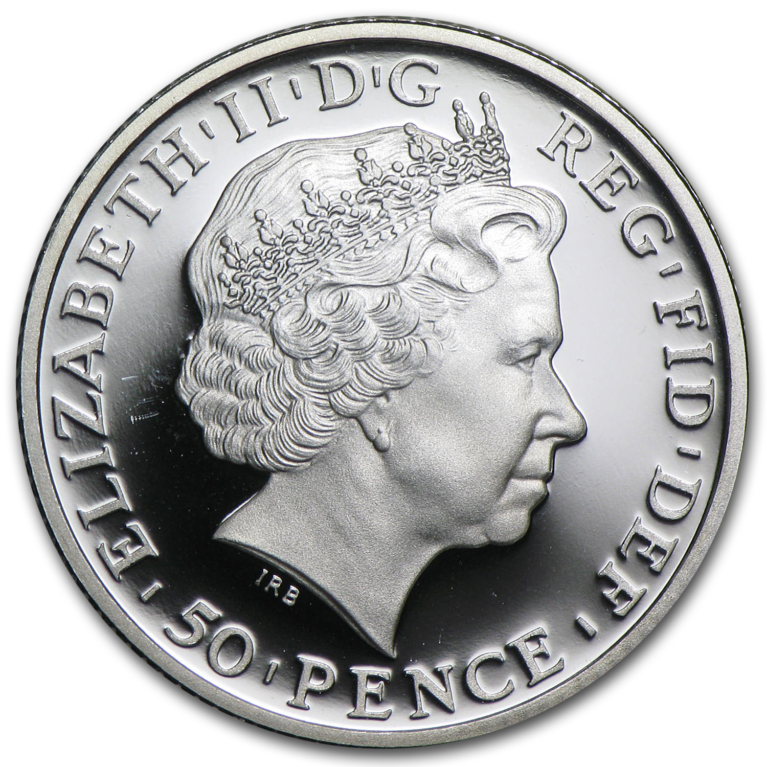 2013 1/4 oz Silver Britannia (Proof)