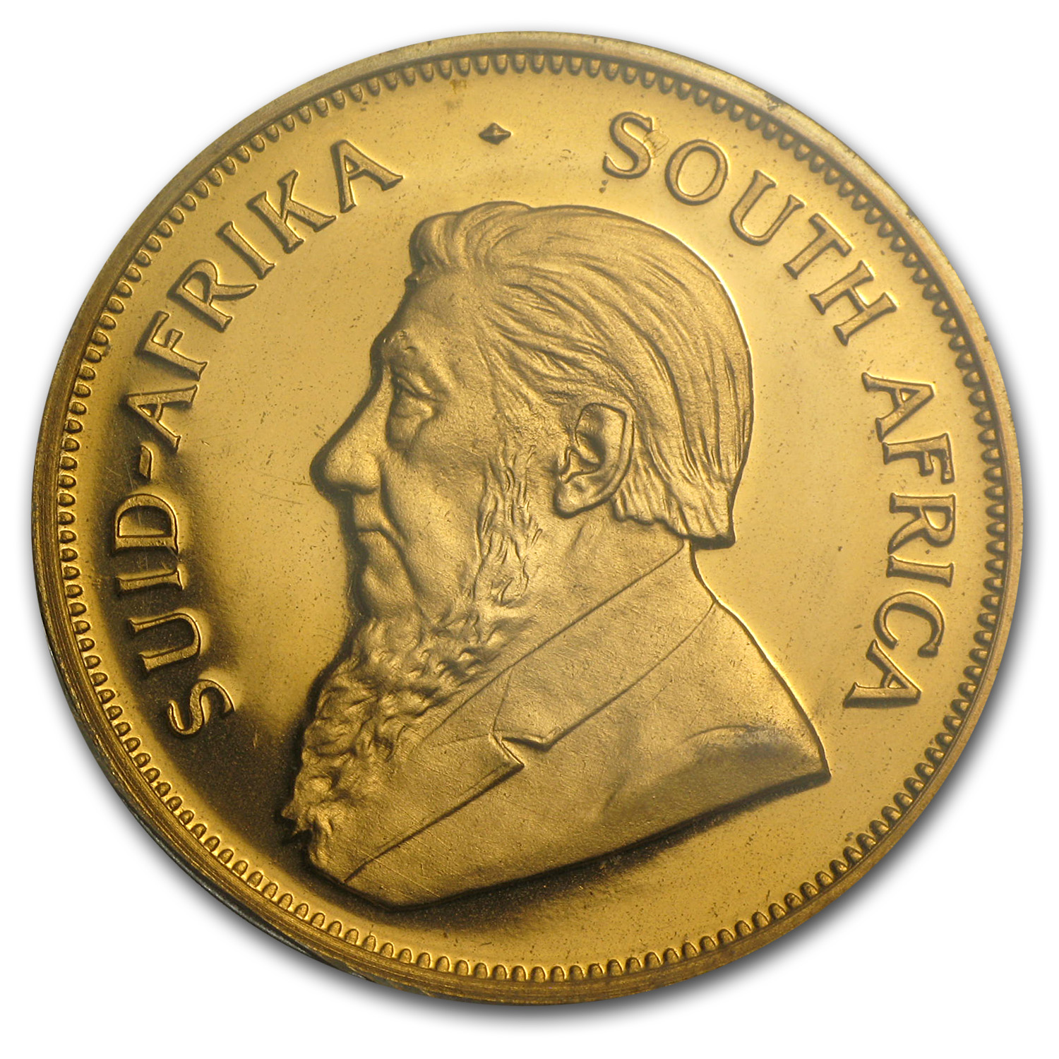 1979 1 oz Gold South African Krugerrand - SAGCE (Proof)