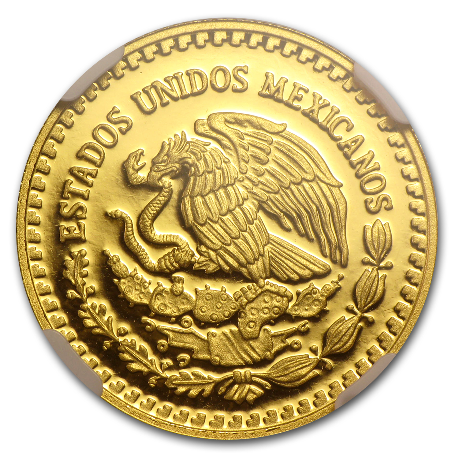 2013 Mexico 1/4 oz Gold Libertad PF-69 NGC