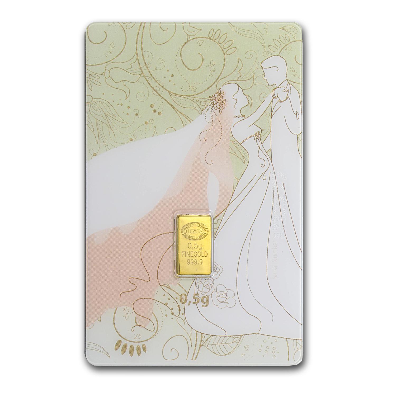 buy 1  2 gram gold bar