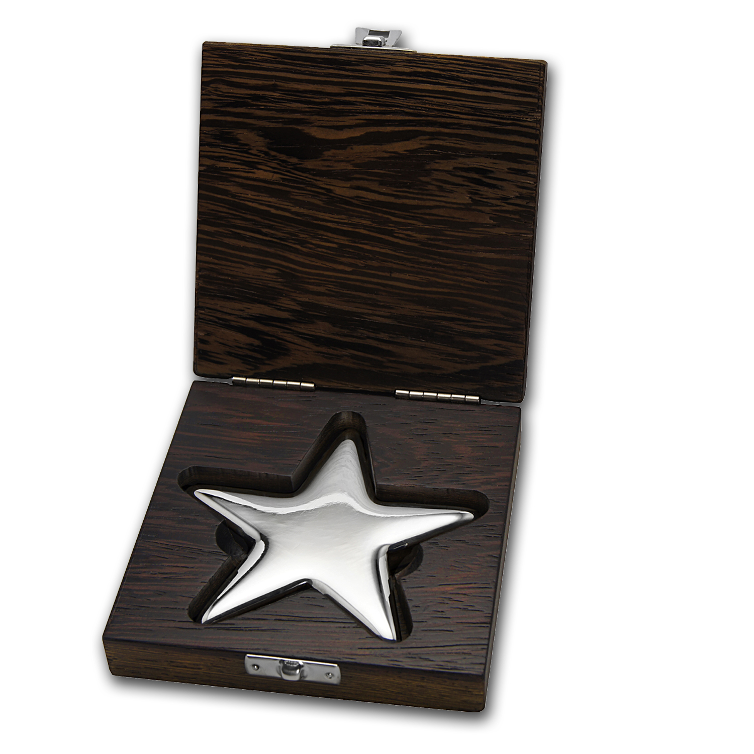 500 Gram Silver Star Bar Geiger Edelmetalle Buy 1 2