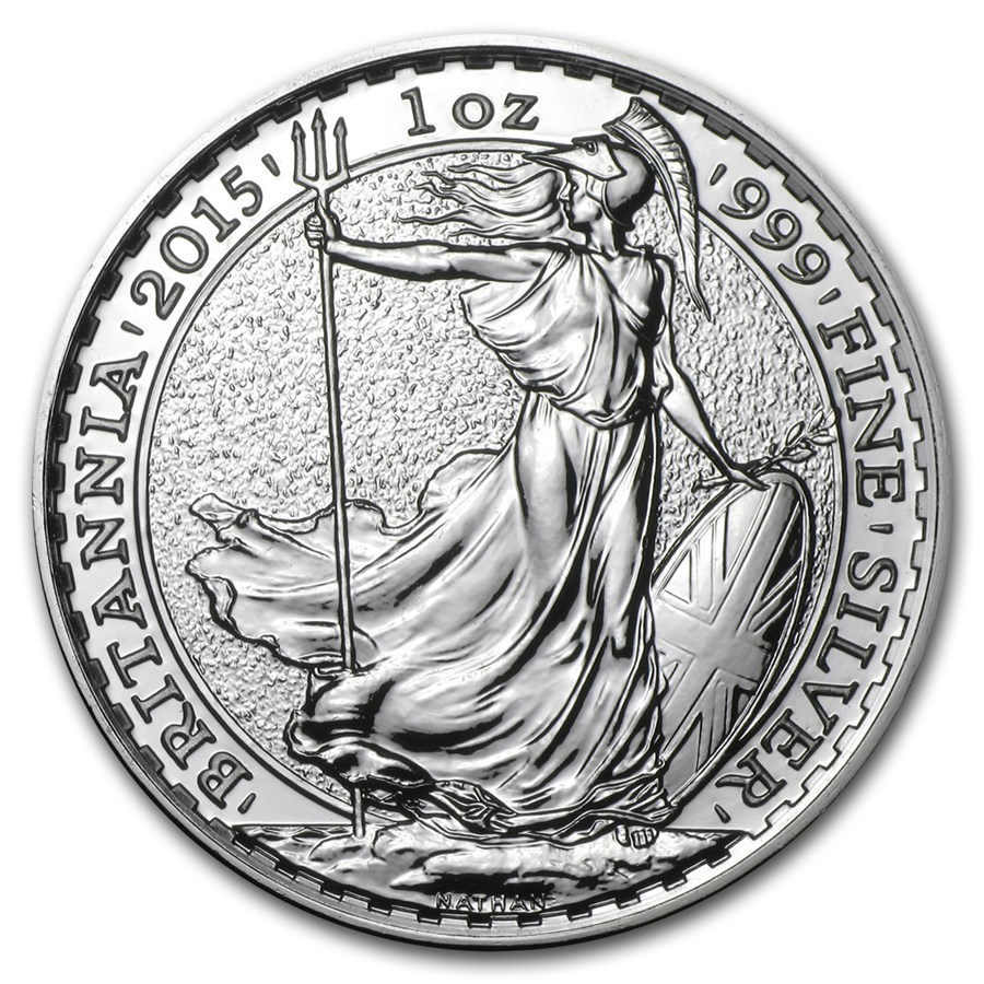 Britannia Silver Coins For Sale Uk 1 Oz Silver Coin