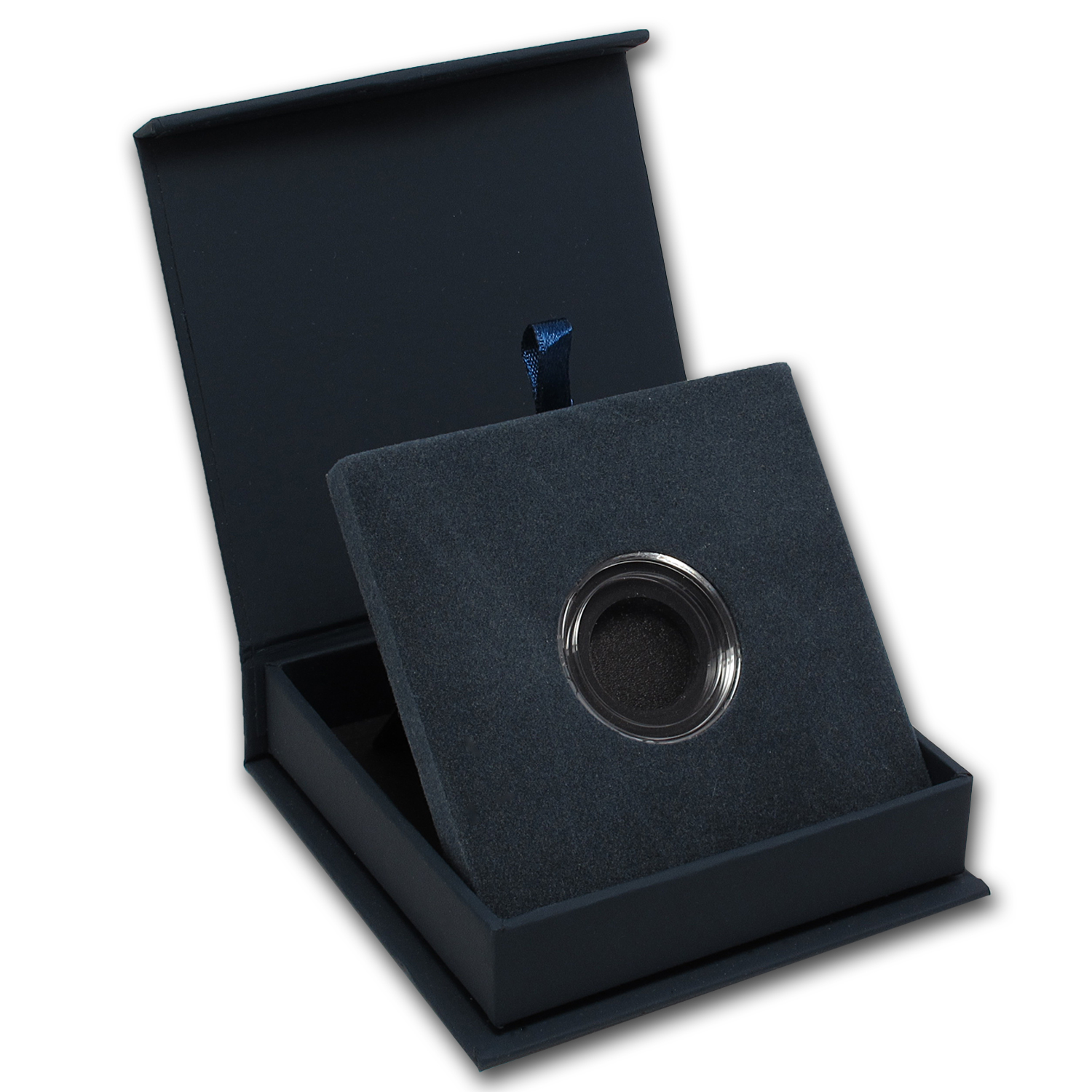 APMEX Gift Box - Includes 24 mm Direct Fit Air-Tite Holder