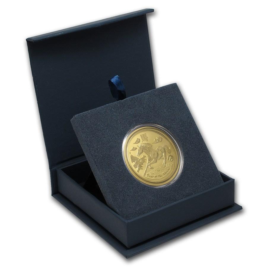 apmex gift box 1 oz perth mint gold coin series 2. Black Bedroom Furniture Sets. Home Design Ideas