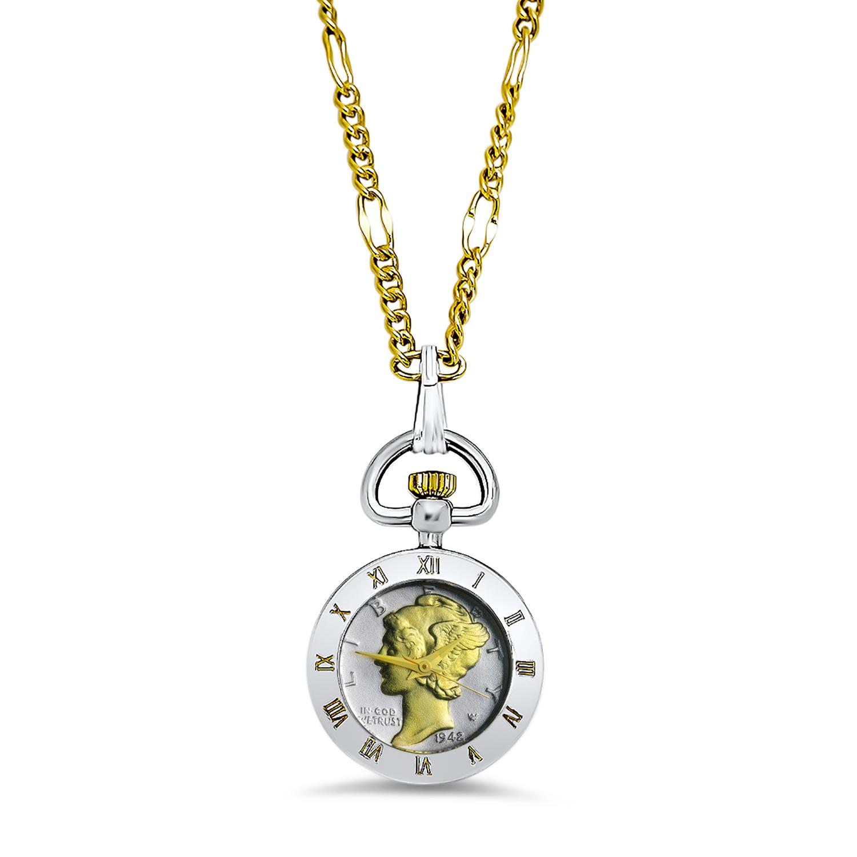 us mercury dime pendant silver pendants unique