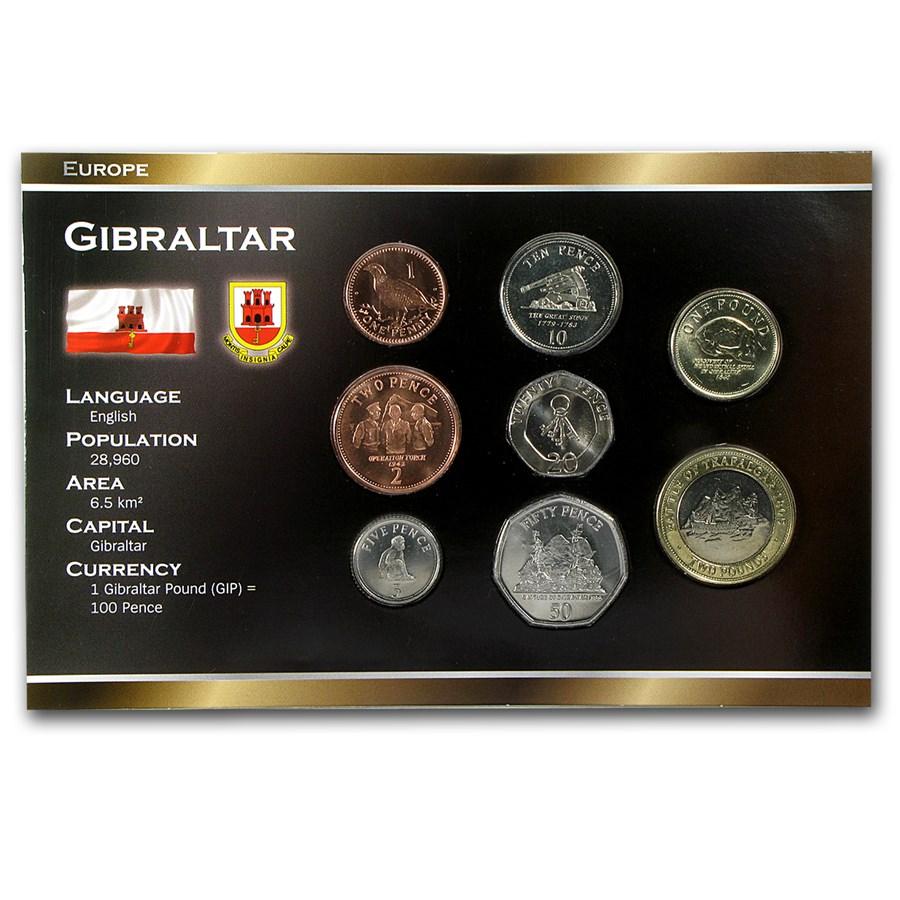 Gibraltar forex trading