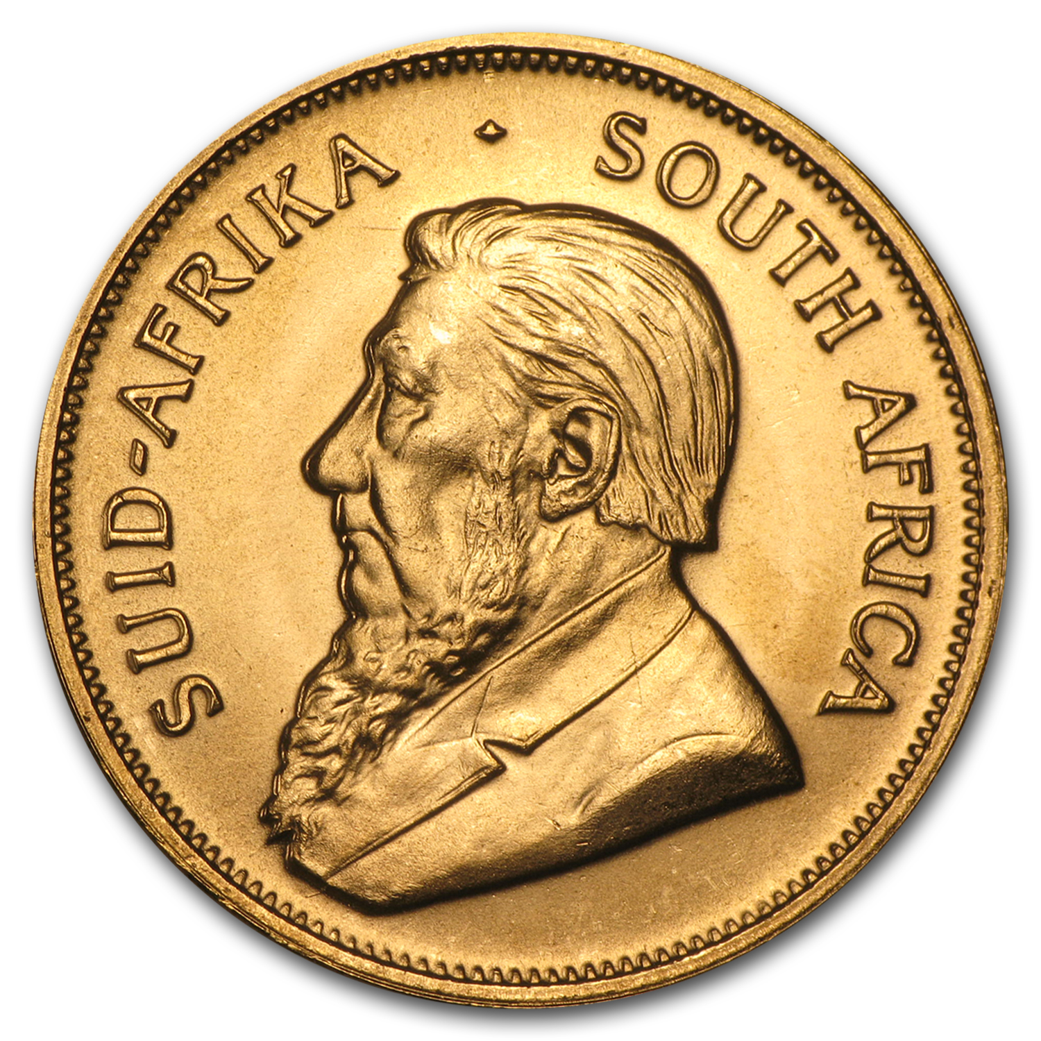 1976 South Africa 1 oz Gold Krugerrand