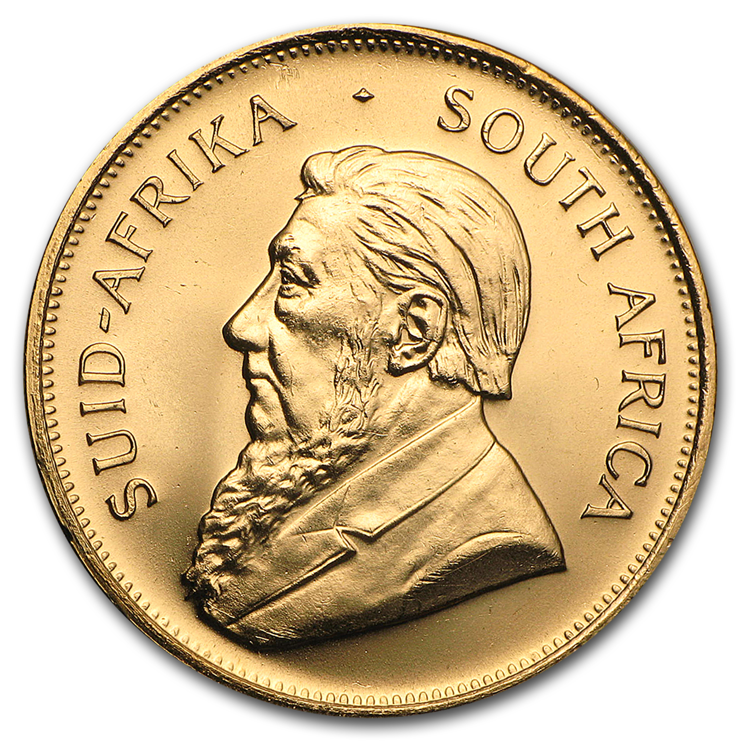 1986 South Africa 1 oz Gold Krugerrand