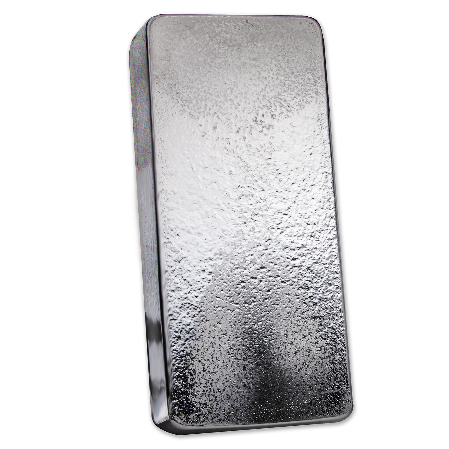 100 oz Silver Bar - APMEX/RMC (.9999 Fine, Co-Branded)