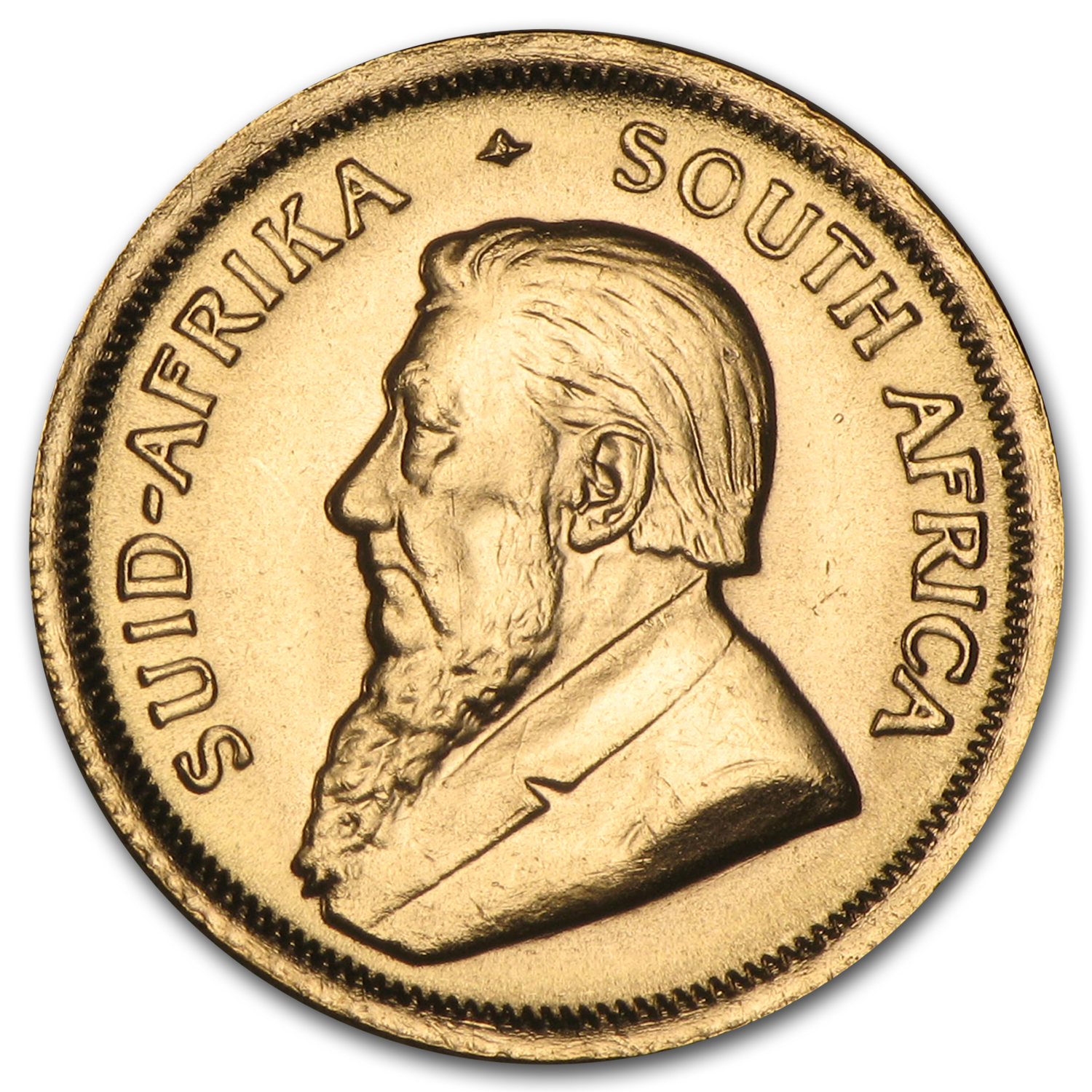 1983 South Africa 1/10 oz Gold Krugerrand