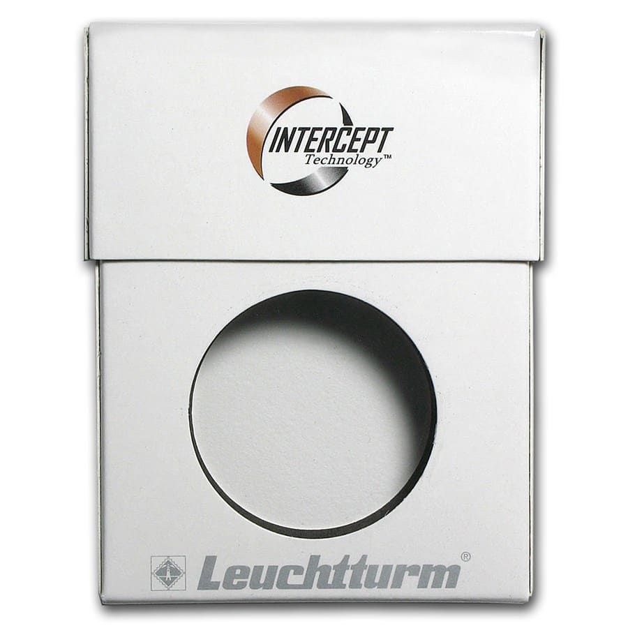Intercept Technology® Single Slab Storage Box