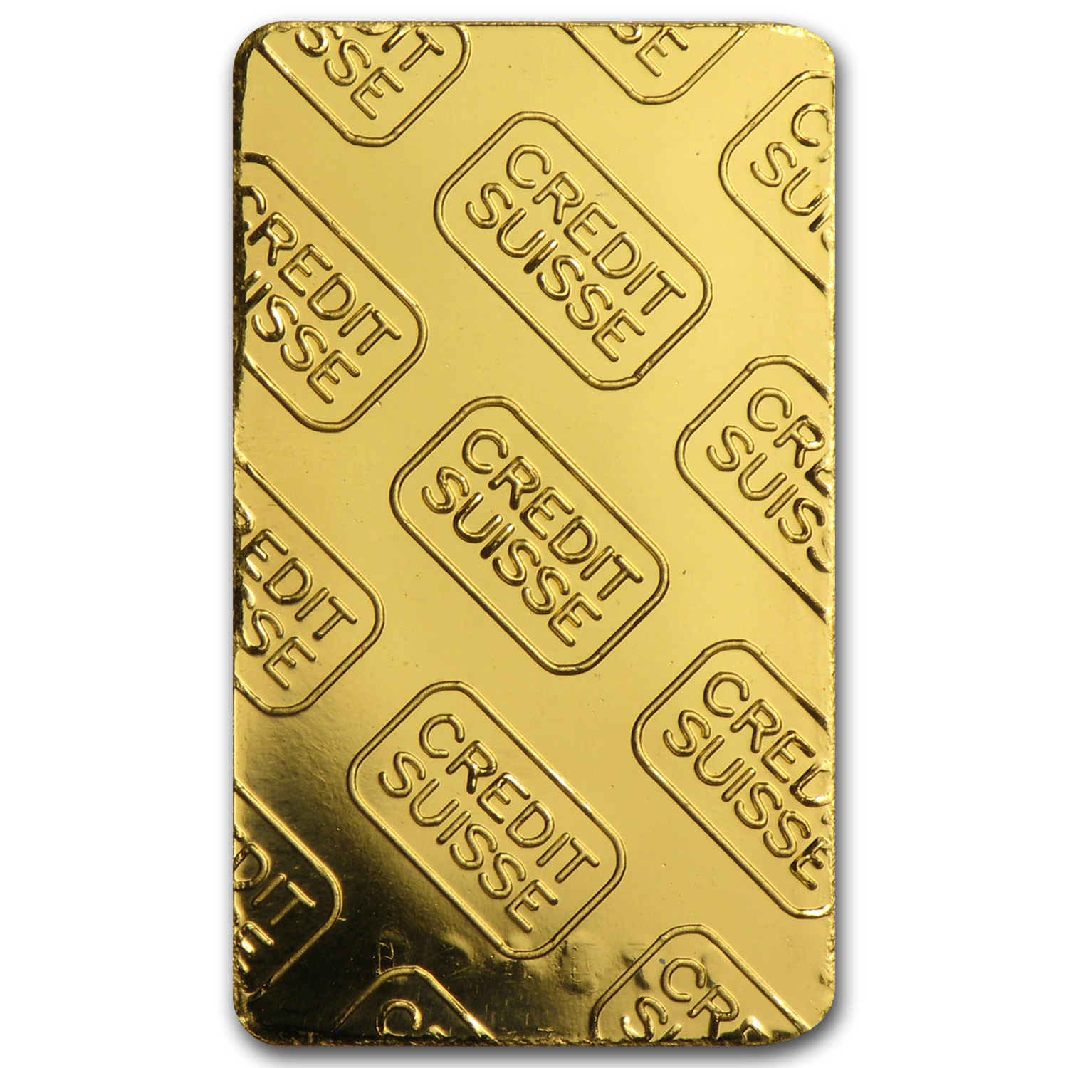 2.5 gram Gold Bars - Secondary Market