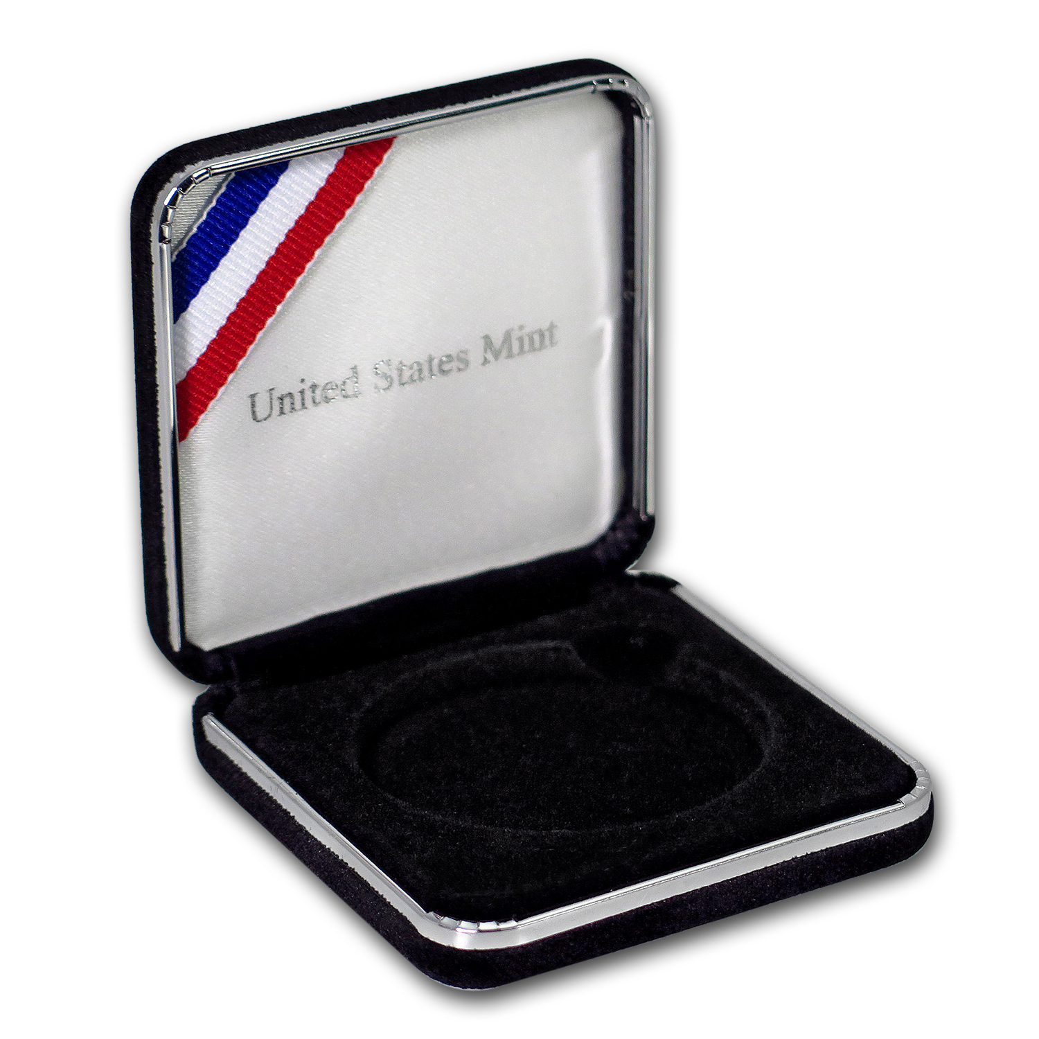 OGP Box & COA - 2011 U.S. Mint 9/11 National Medal Proof