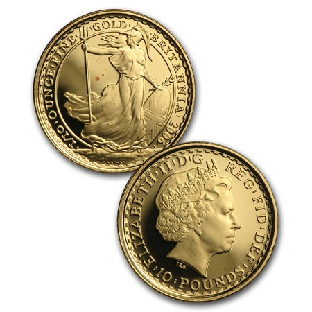 2006 4 Coin Gold Britannia Proof Set W Box Amp Coa Spot Gold
