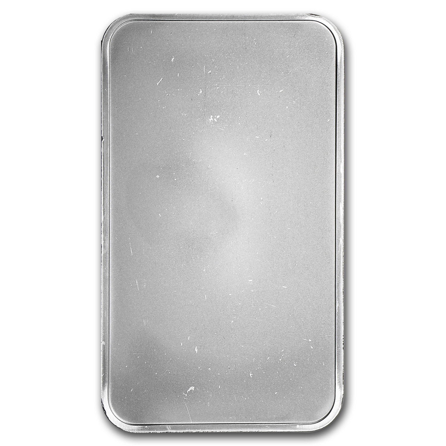 2015 100 gram Silver Cook Islands Bounty Coin Bar (.9999 Fine)