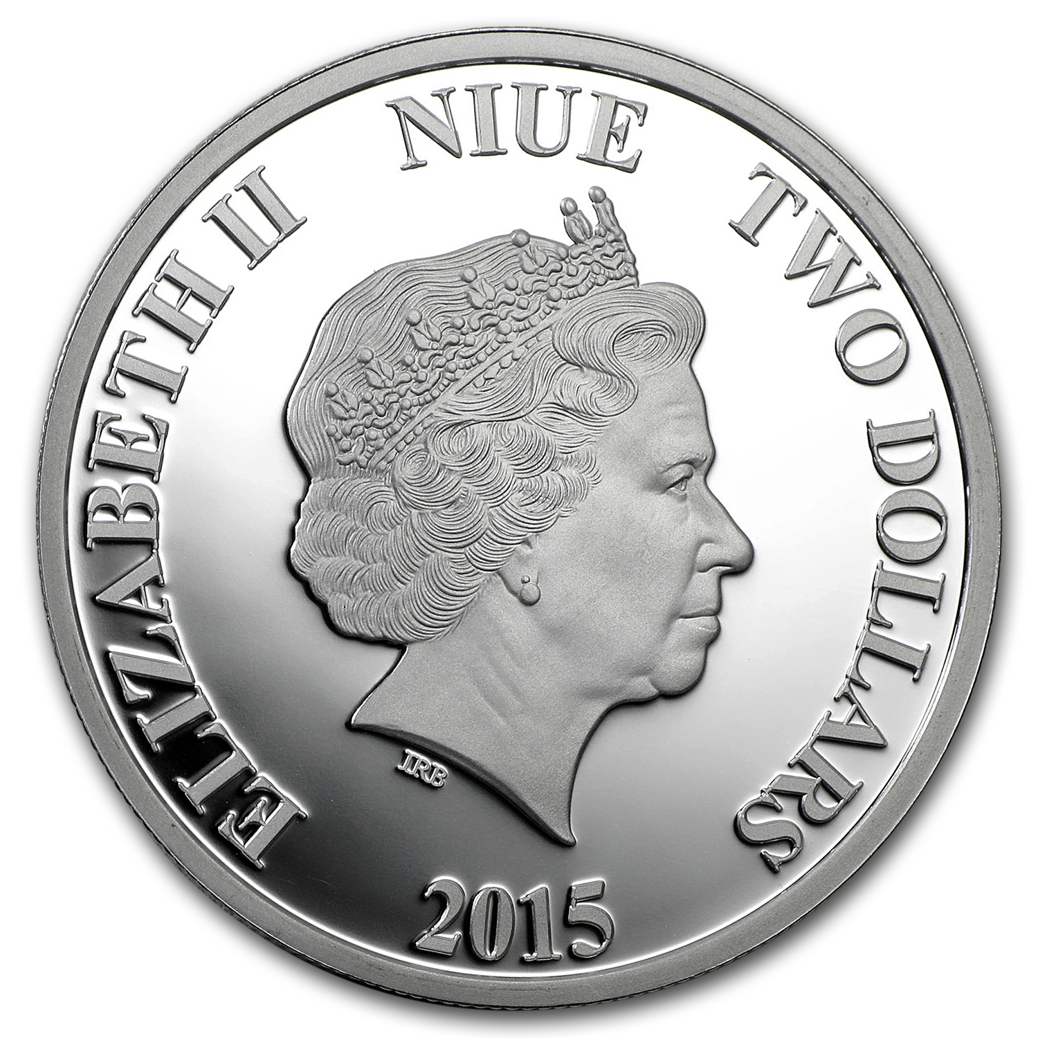"2015 Niue 4-Coin Silver ""The Peanuts Movie"" Set"