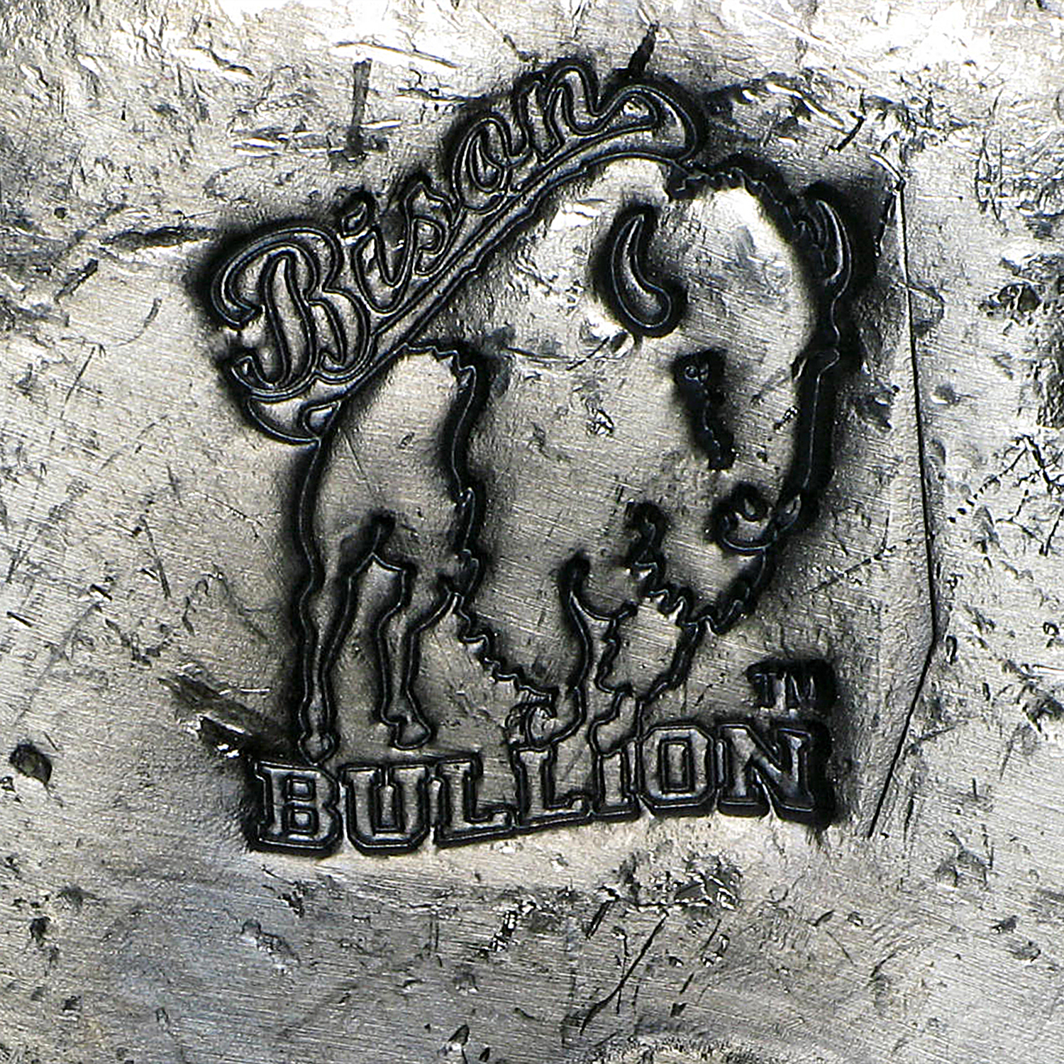 10 oz Silver Arrow Head - Bison Bullion