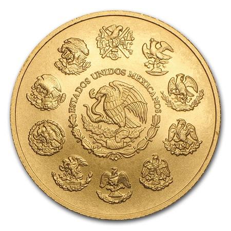 2016 Mexican Gold Libertad Coins 2016 1 Oz Gold Libertad