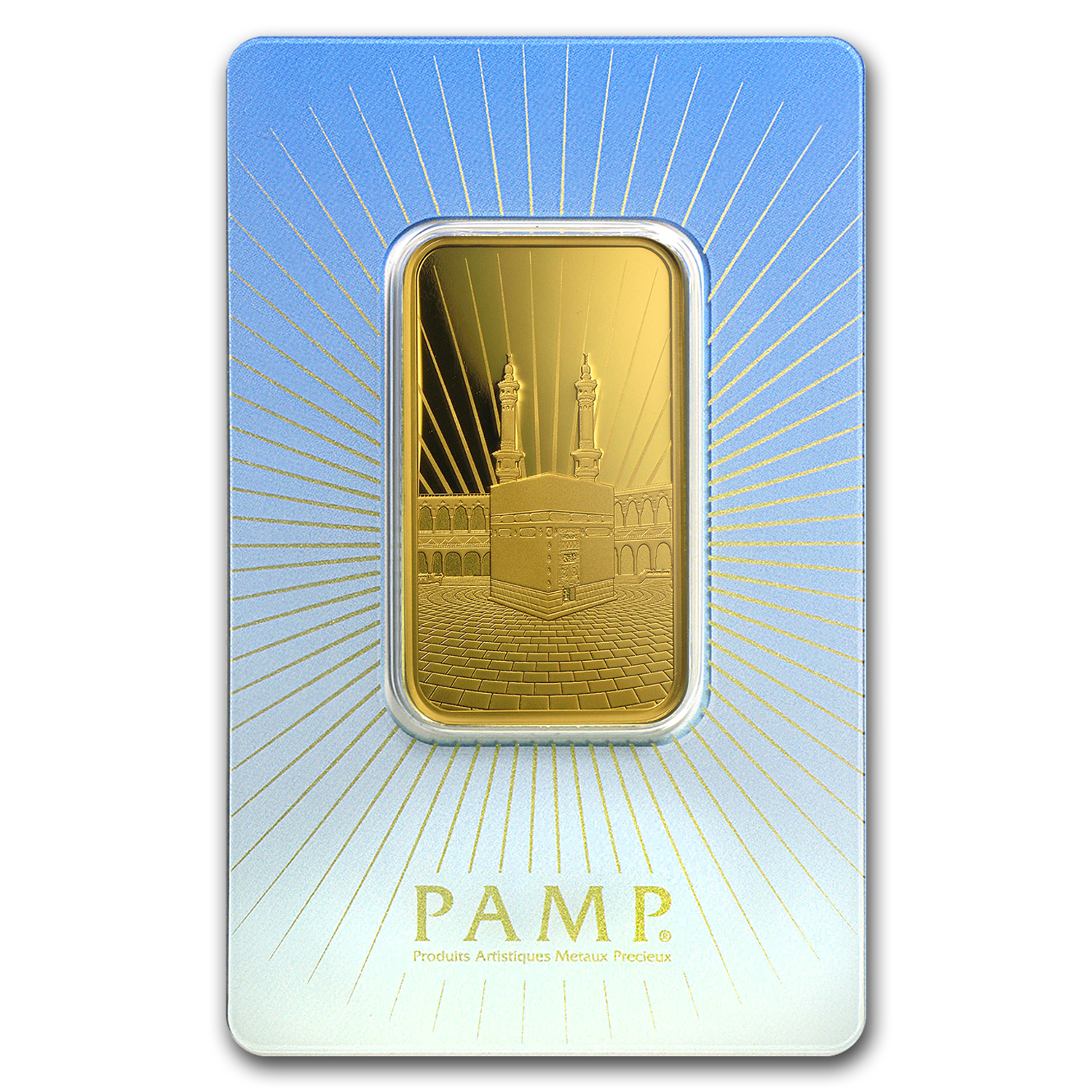 1 Oz Silver Bar Pamp Suisse Year Of The Goat