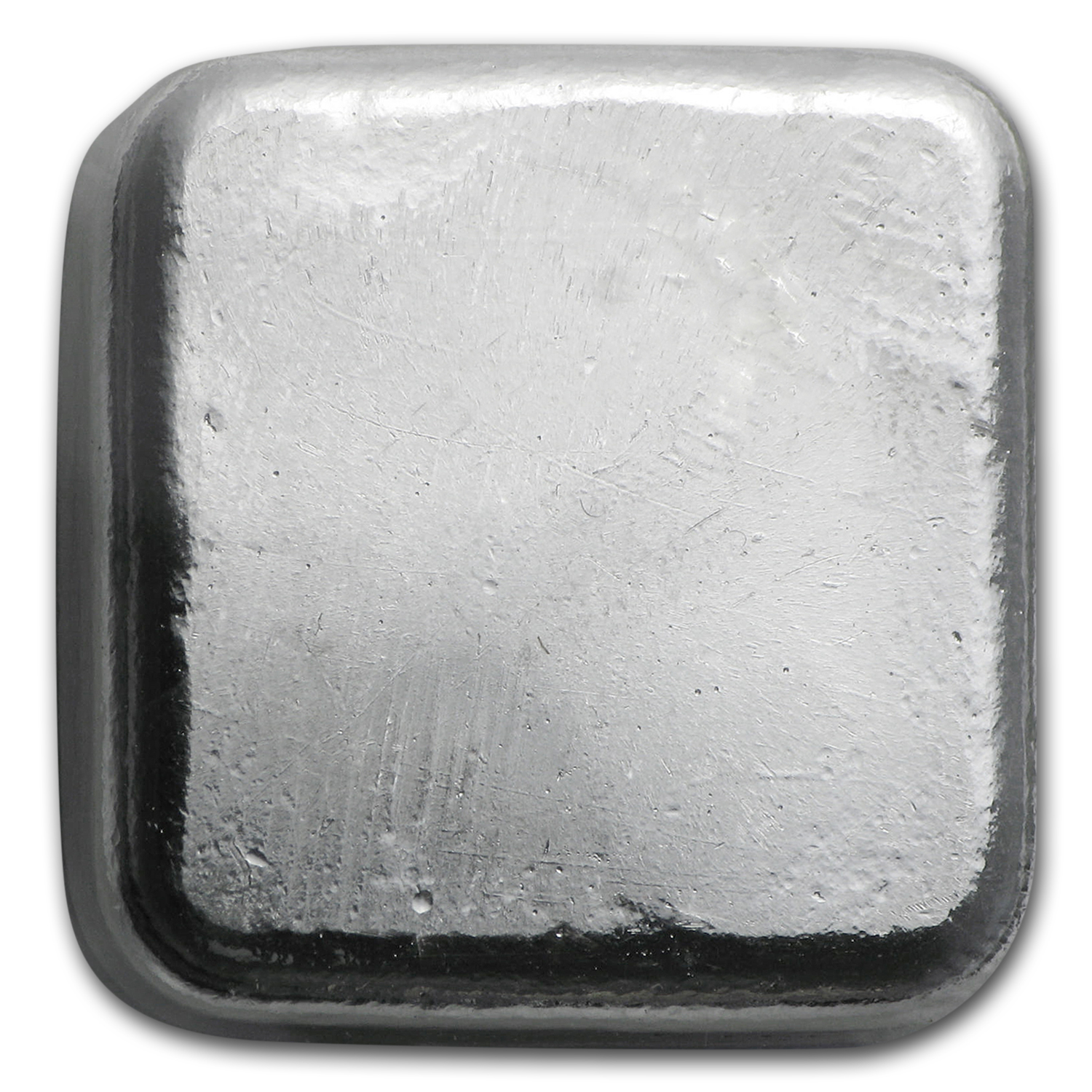 1 oz Silver Square Bar - Southern Cross Bullion (Cast)